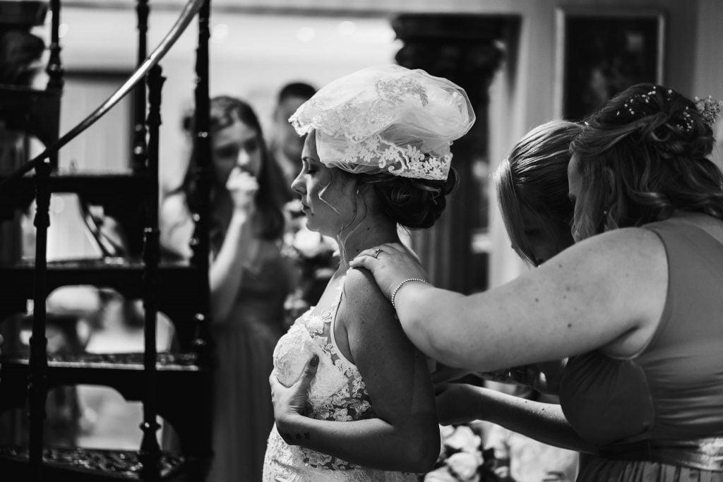 Stanwick Hotel Wedding