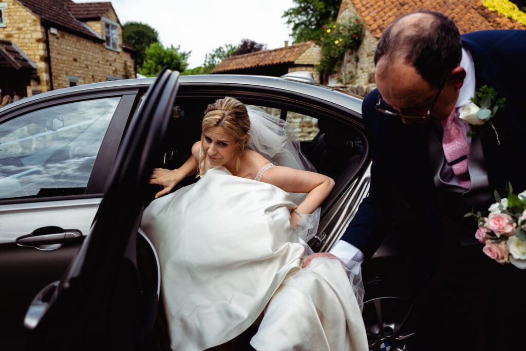 sywell village wedding northamptonshire
