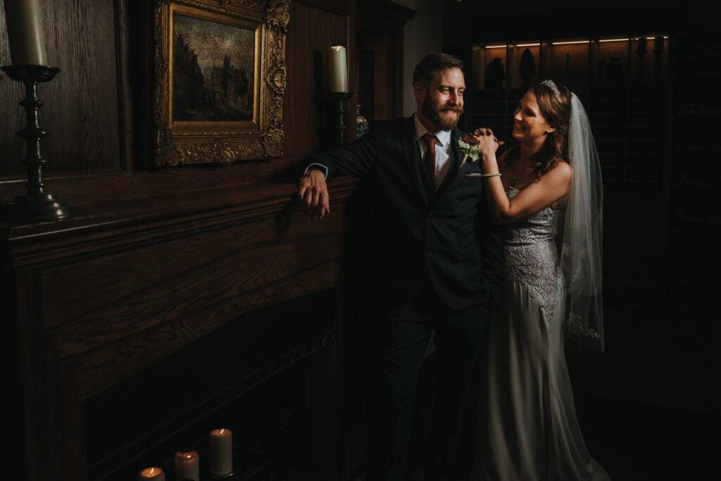 2020 weddings Nick Freeman Wedding Photography